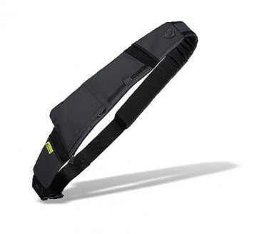 Birzman Zyklop-Bevel cycling shoulder bag black