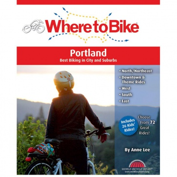 WHERE TO BIKE PORTLAND: BEST BIKING IN CITY AND SUBURBS EACH