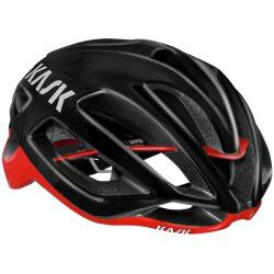 Kask Protone Helmet Black Red