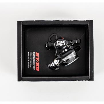 TRP Hy/Rd HD-C705 Hydr/Mech. Post Mount Brake Disc Caliper