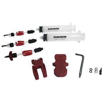 Sram No DOT5.1 Brake Bleed Kit 00.5318.016.001