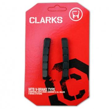 CLARKS CP501 MTB V-INSERT BLACK