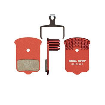 Koolstop AVID ELIXIR, SRAM MTB XX Aero Kool Disc Pads