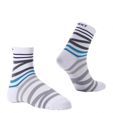 Rexy Lightning Dry Mid Sports Socks