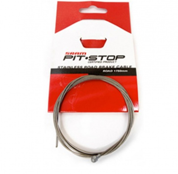 SRAM BRAKE CABLE SS ROAD 1750mm EACH