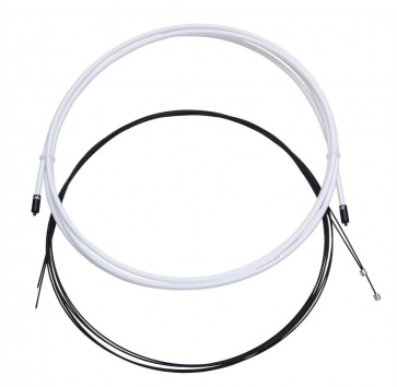 SRAM SHIFT CABLE KIT SlickWire WHITE
