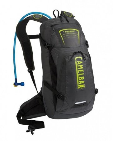 Camelbak Charge Cycling Hydration Backpack bag 11+3L Peat metal gray