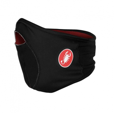 Castelli Viso Face mask Winter