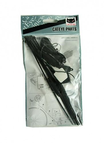 [Bicycle Hero]Cateyeキャットアイ 補修パーツ RD200 ブラケットセンサーSensor Kit 160-2093