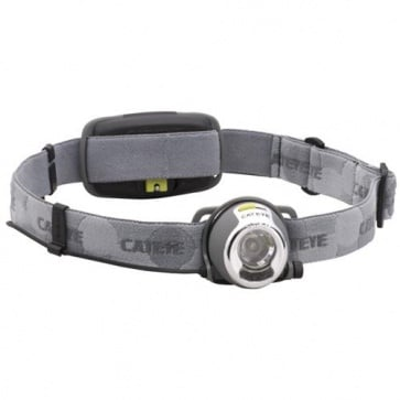 Cateye Tora OD-EL30 bicycle head Lamp torch LED light