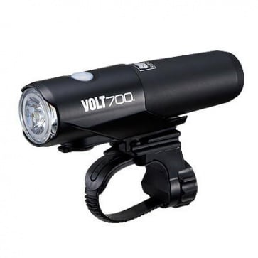 Cateye Volt 700 HL-EL470RC USB rechargeable Light 800 Lumen
