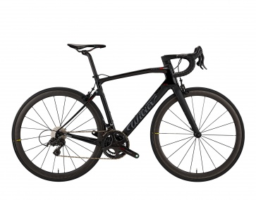 Wilier Cent010NDR Bike DuraAce Disc Black Black