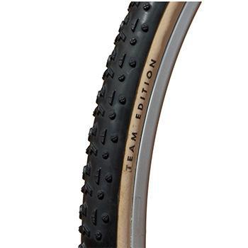 Challenge Grifo TE Tubular Tyre Tire 700x33 Black White