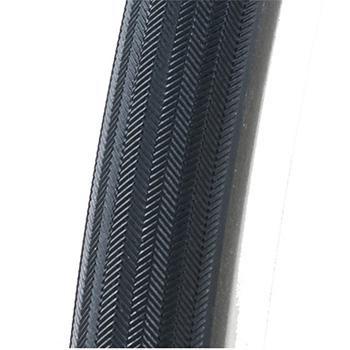 Challenge Strada Pro Tubular Tyre Tire 700x25 Black