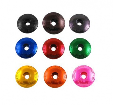 Chirs King PHS457 Headset Stem Cap 1 1-4inch 5colors