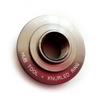 Chirs King THB009 Hub Knurled Ring