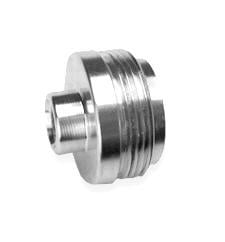Chris King PHB307 Front Hub Axle End QR Classic
