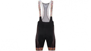 Cinelli Cork Caleido Bib Shorts