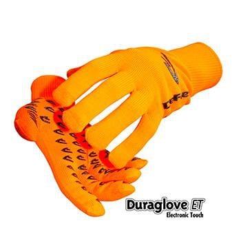 Defeet Duraglove ET Cordura Gloves Orange XL