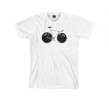 Cinelli Laser Bike T-Shirt