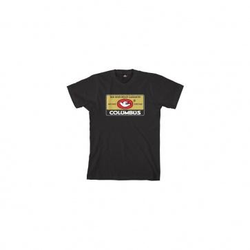 Cinelli Columbus Tag T Shirt