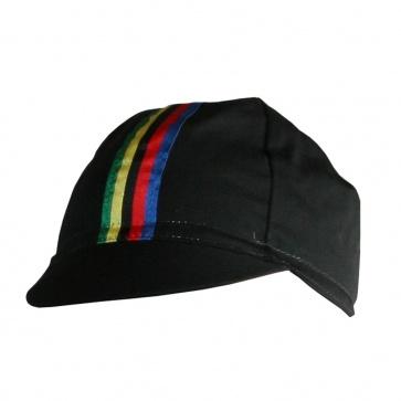 Bella Capo World Chanpion Hat Cap Black