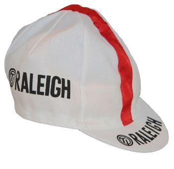 RETRO CAP RALEIGH