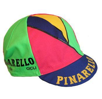 RETRO CAP PINARELLO