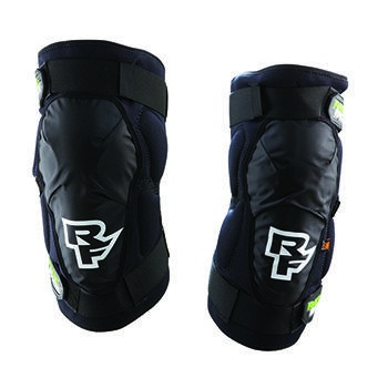 Race Face Ambush Knee Guard Stealth XXL
