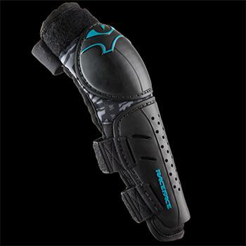 RACE FACE Protekt Arm Guard SM/MD Black