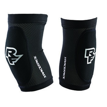 RACE FACE CHARGE ARM GUARD BLACK