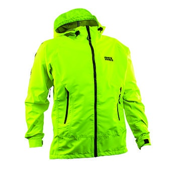 Race Face Team Chute Waterproof Jacket Safety