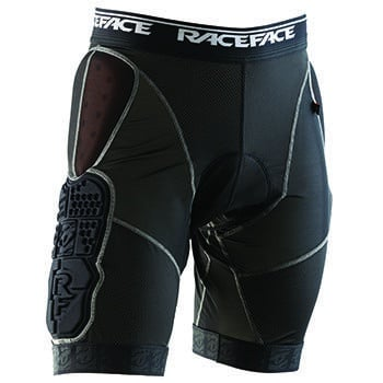 RACE FACE FLANK LINER GUARD STEALTH