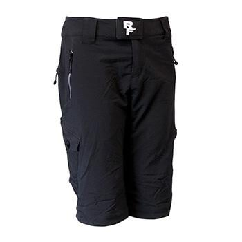 Race Face Stage Shorts Black