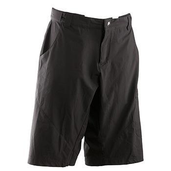 Race Face Canuck Shorts Black