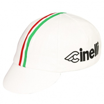 PACE CINELLI CAP WHITE