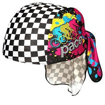Pace Coolmax Skull Cap Peloton