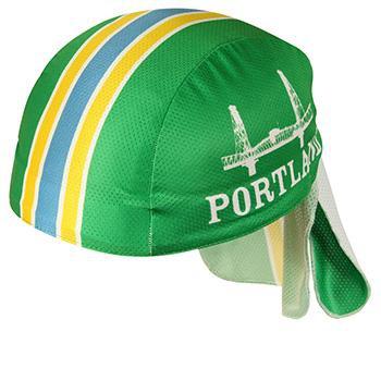 PACE COOLMAX PORTLAND SKULL CAP