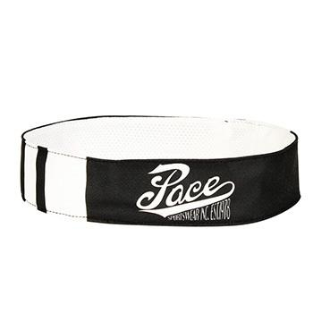 "PACE COOLMAX 2"" PACE RACER HEADBAND"