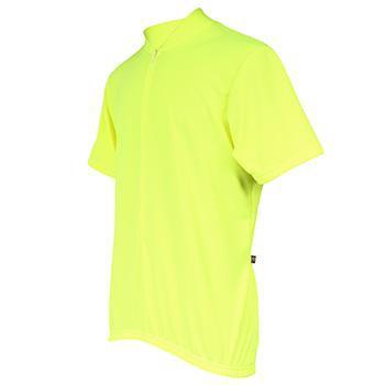 Pace Vaporetech Mens Club Jersey Yellow