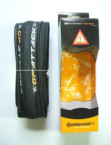 Continental GP Attack Front Bicycle Tire 700x22C