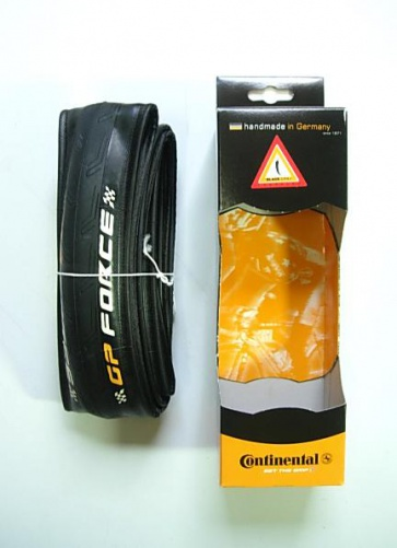 Continental GP Force Rear Bicycle Tire 700x24C