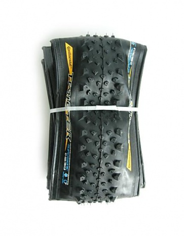 Continental Twister Supersonic 26x1.9 bike tyre tire