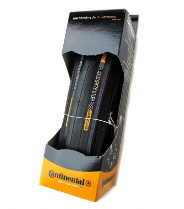 Continental GrandPrix Supersonic road bike Tyre 700x20c, 20-622
