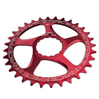 Race Face Cinch Direct Mount 34T 10-11-Speed Red