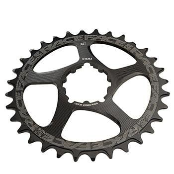 RACE FACE DIRECT MOUNT 30T BLACK FOR SRAM