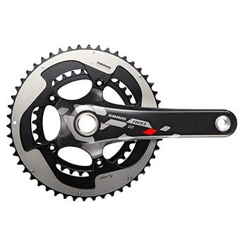 SRAM RED22 GXP 170 52/36T NO BB