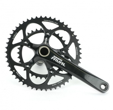 SRAM RIVAL OCT COMPACT GXP 180 50/34T w/ BB