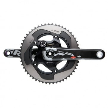 SRAM RED QUARQ POWERMETER GXP 170 53/39T 10 SPEED