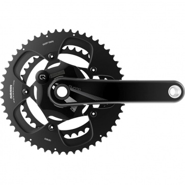 SRAM ELSA QUARQ POWERMETER GXP 172.5 53/39T 10 SPEED